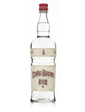 Cana Brava Rum 3 Years Old 70cl