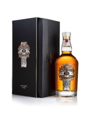 Chivas Regal Scotch Whiskey 25 year old 70cl