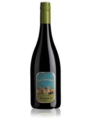 Crittenden Estate, Los Hermanos Red 2013 75cl