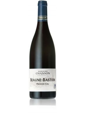 Domaine Chanson Beaune Bastion 1er Cru Pinot Noir Red Wine 75cl