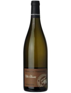 Domaine Fouassier Clos Paradis Sancerre 2015 White Wine France 75cl