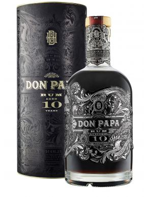 Don Papa 10 Year Old Rum 70cl