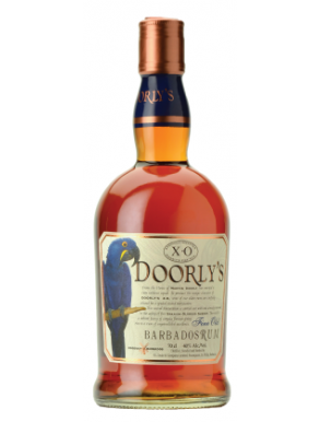Doorly's XO Gold Fine Old Barbados Rum 70cl