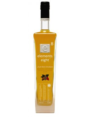 Elements 8 Cacao Rum 70cl