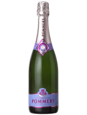 Pommery Falltime Blanc de Blanc Extra Dry Champagne NV 75cl
