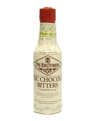 Fee Brother's Aztec Chocolate Bitters 15cl