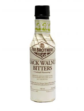 Fee Brother's Black Walnut Bitters 15cl
