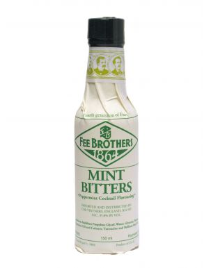 Fee Brother's Mint Bitters 15cl