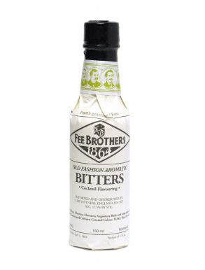 Fee Brother's Old Fashioned Bitters 15cl