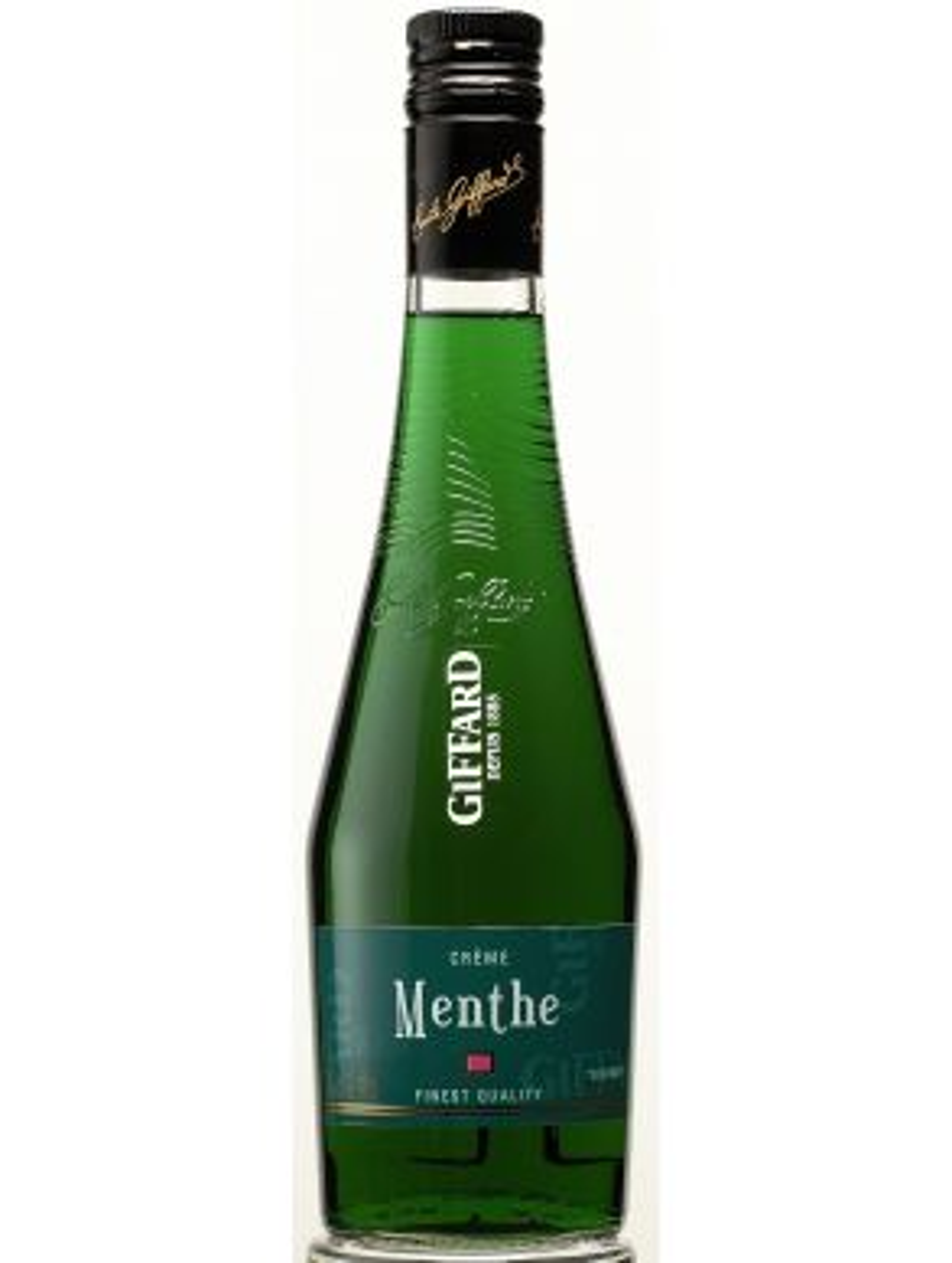 Giffard Creme de Menthe Green Liqueur 70cl