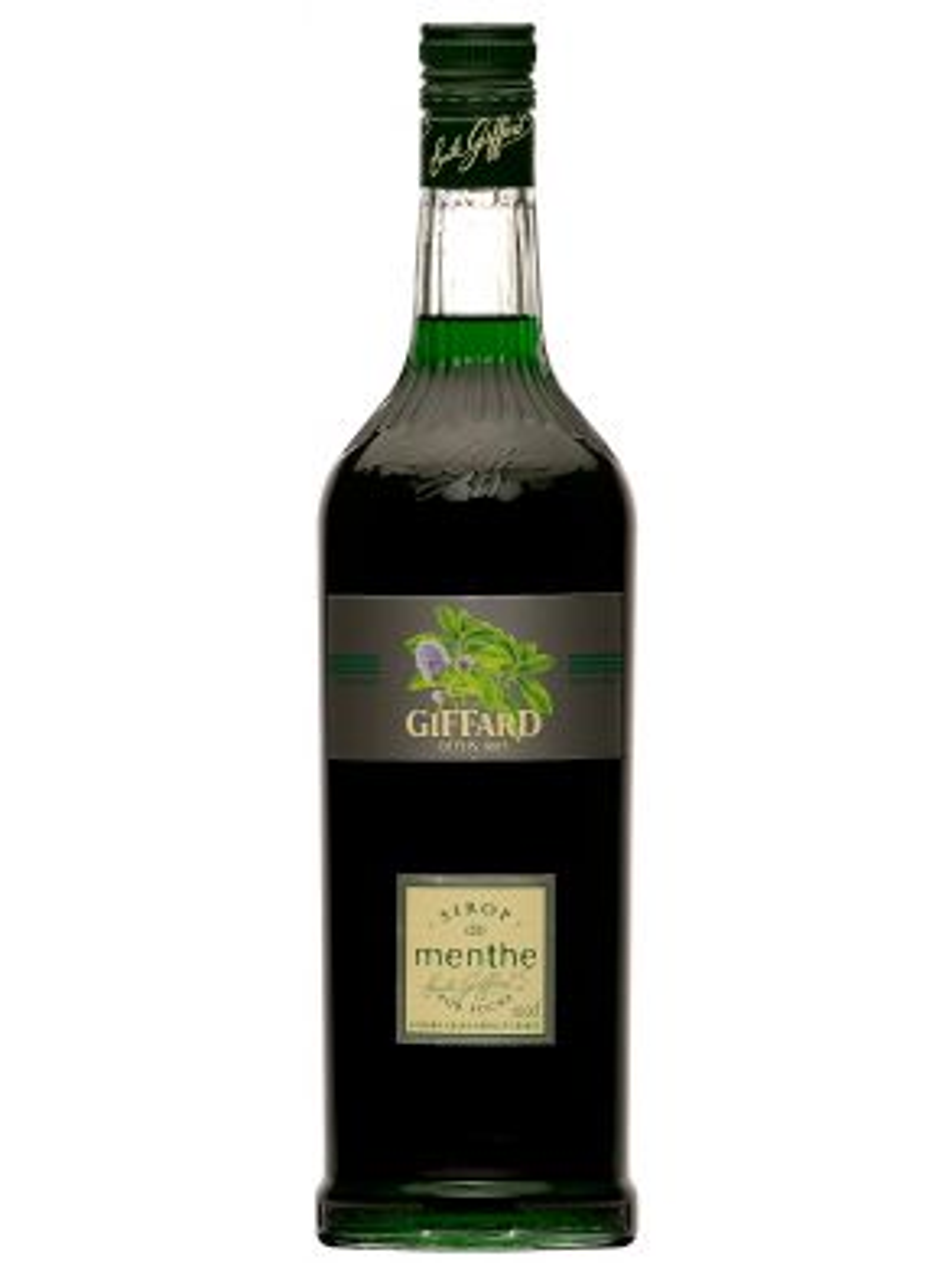 Giffard Mint Sirop 100cl