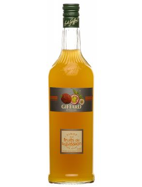 Giffard Passionfuit Sirop 100cl