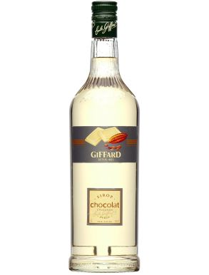 Giffard White Chocolate Sirop 100cl