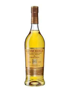 Glenmorangie Original 10 Year Old Malt Whisky Magnum 150cl