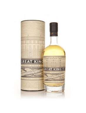 Great King Street Artist by Compass Box Blended Scotch Whisky 50cl