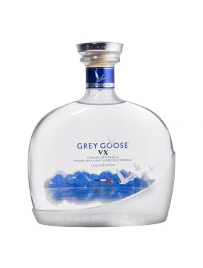 Grey Goose VX Vodka 100cl