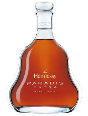 Hennessy Paradis Extra Cognac Magnum 150cl Gift Box