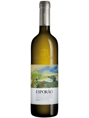 Herdade do Esporao Private Selection Branco 2014 Portuguese Wine 75cl