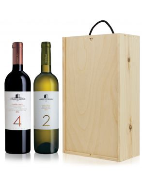 Herdade do Esporao Portuguese Wine Gift Set Duo 75cl