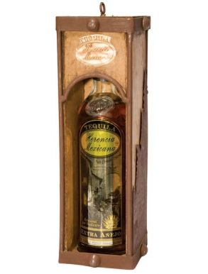 Herencia Mexicana Extra Anejo 70cl Gift Box
