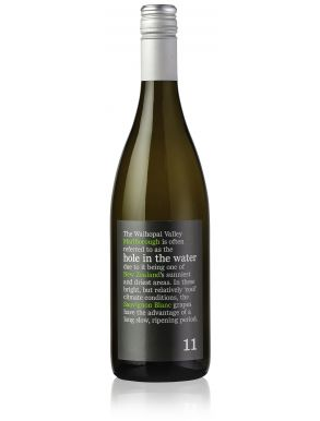 Hole in the Water Sauvignon Blanc 2017 Marlborough