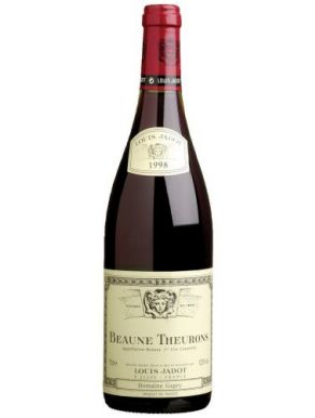 Louis Jadot Beaune 1er Cru Les Theurons 2009 Red Wine Burgundy France