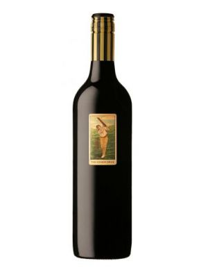 Jim Barry Wines The Cover Drive Cabernet Sauvignon 2009 Wine Australia