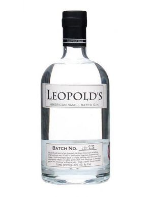 Leopolds Gin 70cl