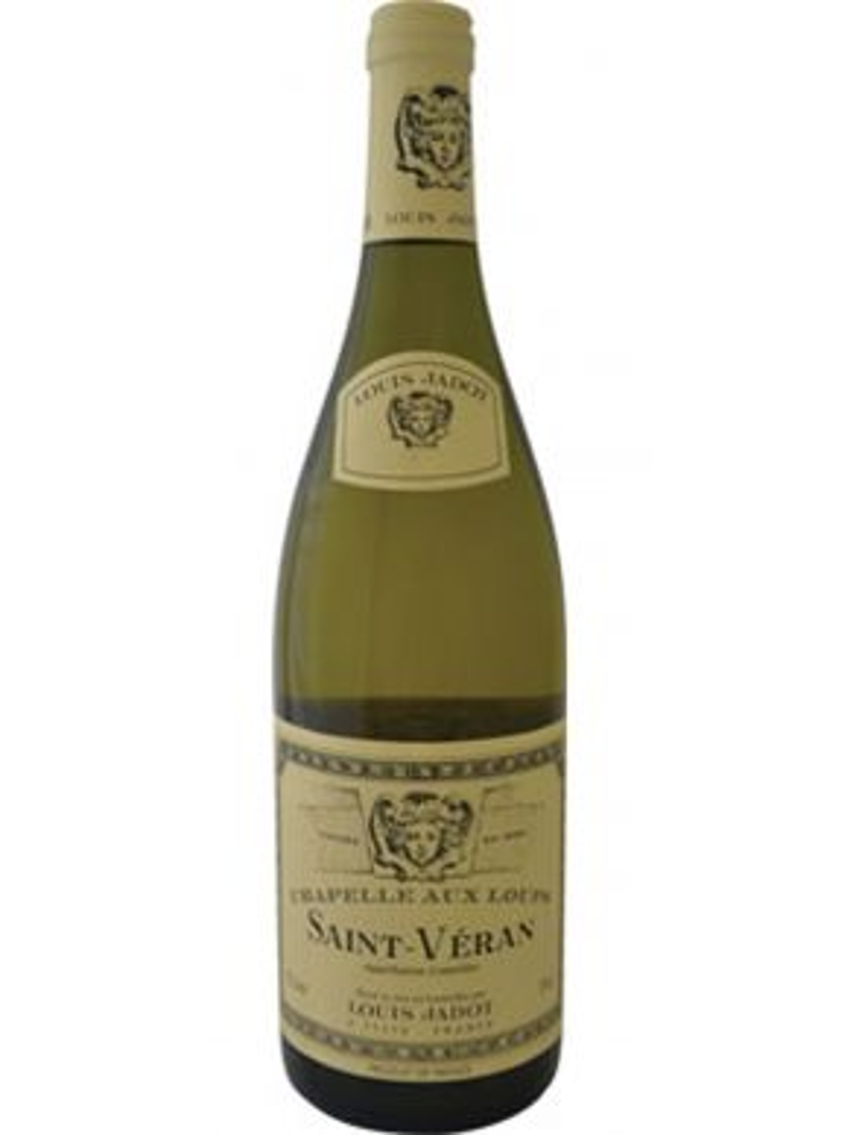 Louis Jadot Chapelle Aux Loups Saint Veran 2013 White Wine France 75cl