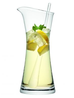 LSA Bar Collection Cocktail Jug & Stirrer - 1.2L