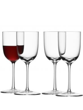 LSA Bar Collection Port Glasses - 190ml (set of 4)