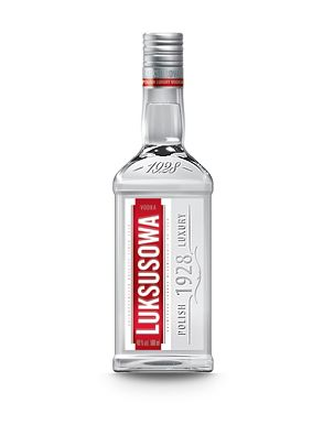 Luksusowa Polish Luxury Vodka 70cl