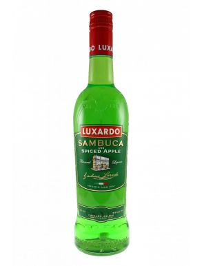 LUXARDO - SAMBUCA Spiced Apple