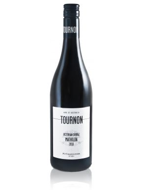 M. Chapoutier Domain Tournon Mathilda Shiraz 2013 75cl
