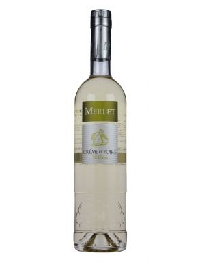 Merlet & Fils Créme De William Poire (Pear) 70cl