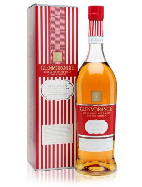Glenmorangie Milsean Single Malt Scotch Whisky Private Edition 70cl