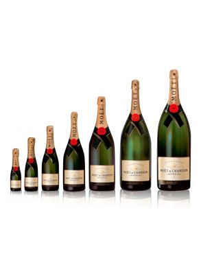 Moet & Chandon Balthazar Brut Imperial Champagne 1200cl NV