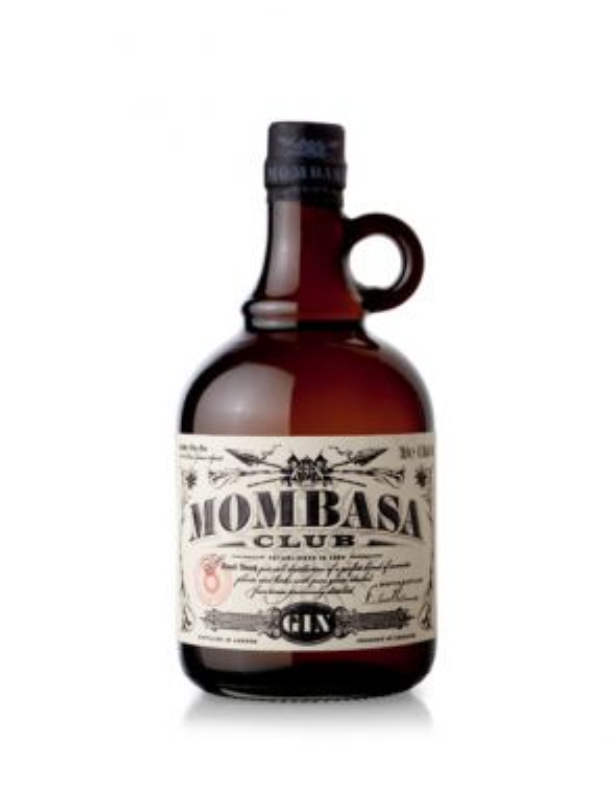 Mombasa Club London Dry Gin 70cl