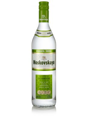 Moskoskaya Vodka 70cl