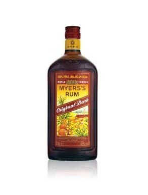Myers Original Dark Rum 70cl