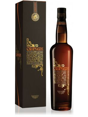 Orangerie By Compass Box Scotch Whisky 70cl Limited Edition