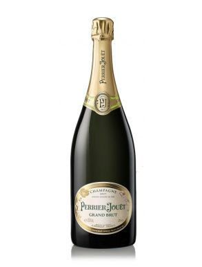 Perrier Jouet Magnum Grand Brut Champagne NV 150cl