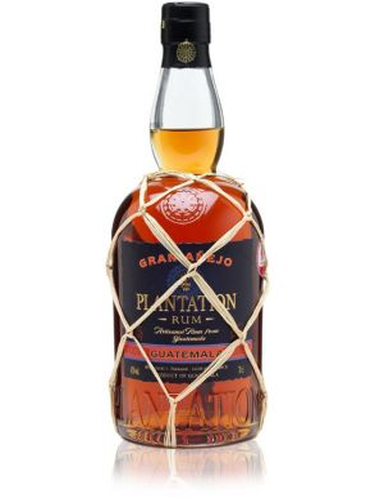 Plantation Guatemala Rum 70cl