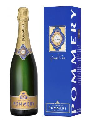 Pommery Grand Cru 2000 Vintage Champagne 75cl