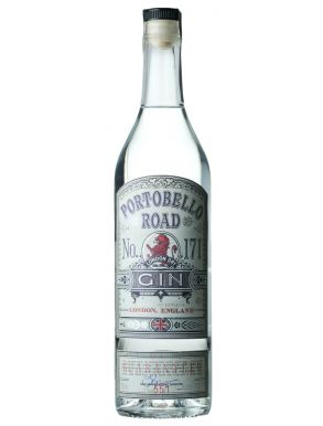 Portobello Road No171 Gin 70cl