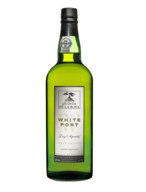 Quinta de la Rosa White Port 75cl