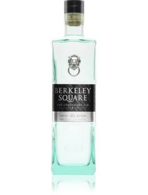 Berkeley Square Still No8 Gin 70cl