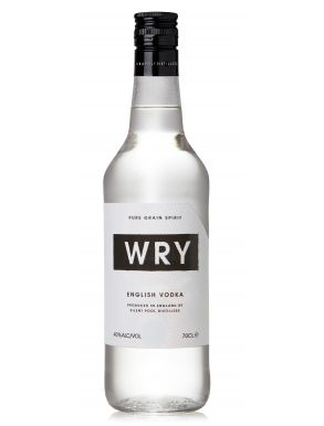 Silent Pool Distillers Wry Vodka 70cl