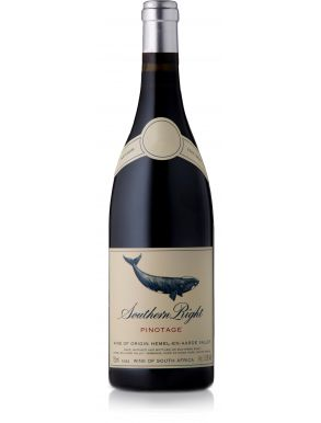 Southern Right Pinotage 2015 South Africa Red Wine 75cl