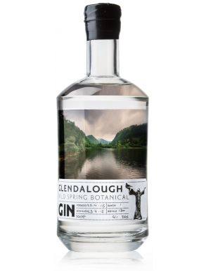 Glendalough Foraged Spring Gin 70cl